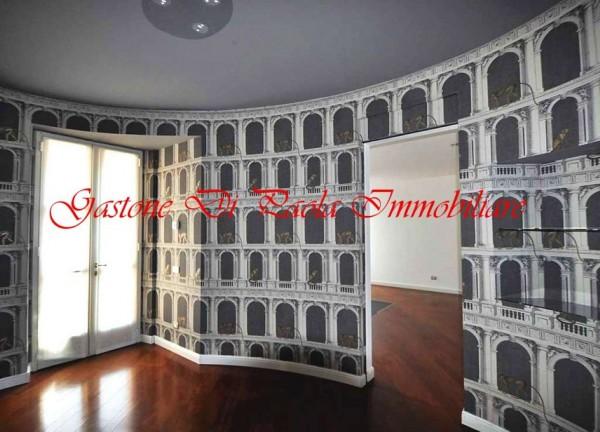 Appartamento in affitto a Milano, Carrobbio, Con giardino, 250 mq