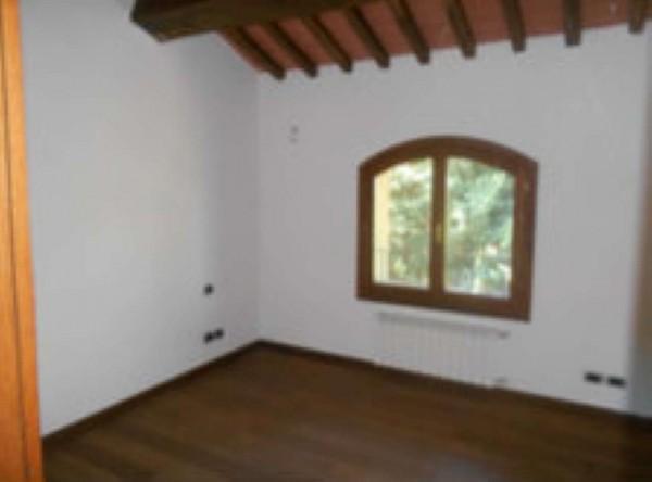 Villa in vendita a Barberino di Mugello, Con giardino, 135 mq - Foto 3