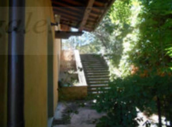 Villa in vendita a Barberino di Mugello, Con giardino, 135 mq - Foto 15