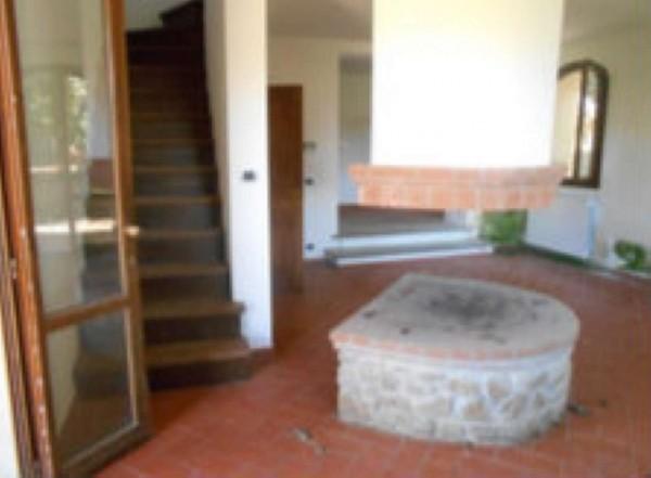 Villa in vendita a Barberino di Mugello, Con giardino, 135 mq - Foto 11