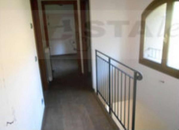 Villa in vendita a Barberino di Mugello, Con giardino, 135 mq - Foto 12