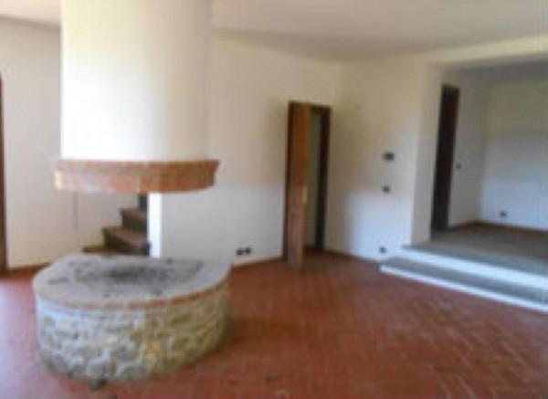Villa in vendita a Barberino di Mugello, Con giardino, 135 mq - Foto 8
