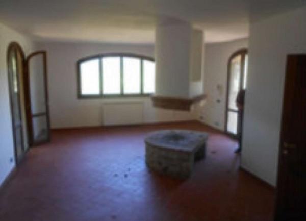 Villa in vendita a Barberino di Mugello, Con giardino, 135 mq - Foto 9