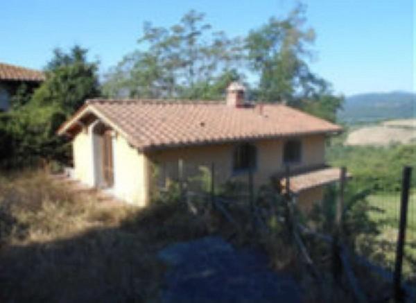 Villa in vendita a Barberino di Mugello, Con giardino, 135 mq - Foto 1