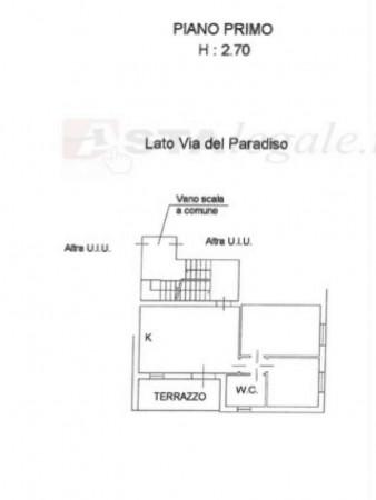 Appartamento in vendita a Campi Bisenzio, Esselunga, 64 mq - Foto 2
