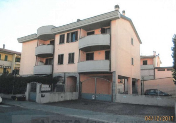 Appartamento in vendita a Campi Bisenzio, Esselunga, 64 mq - Foto 10