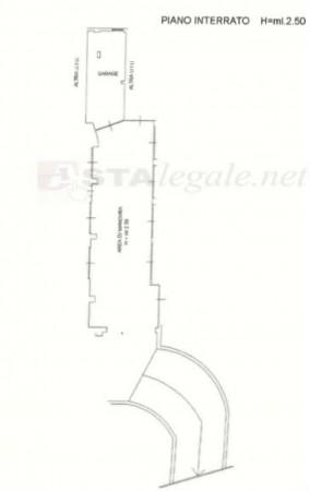 Appartamento in vendita a Prato, Con giardino, 81 mq - Foto 3