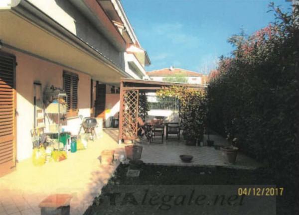 Appartamento in vendita a Prato, Con giardino, 81 mq - Foto 7