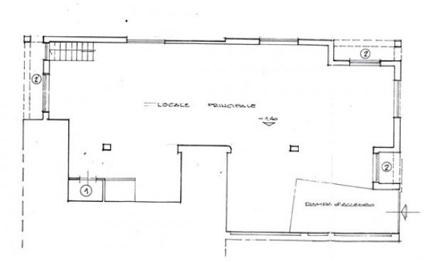 Immobile in vendita a Imperia, 152 mq