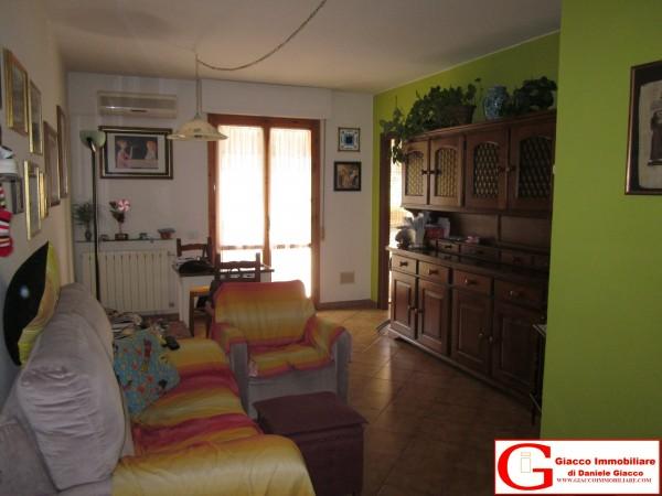 Appartamento in vendita a San Giuliano Terme, Asciano, 85 mq