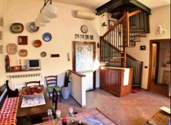 Villa in vendita a Milano, Maciacchini, Con giardino, 120 mq - Foto 10