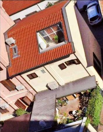 Villa in vendita a Milano, Maciacchini, Con giardino, 120 mq - Foto 11