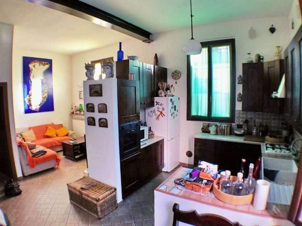 Villa in vendita a Milano, Maciacchini, Con giardino, 120 mq - Foto 8