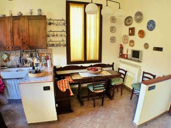 Villa in vendita a Milano, Maciacchini, Con giardino, 120 mq - Foto 7