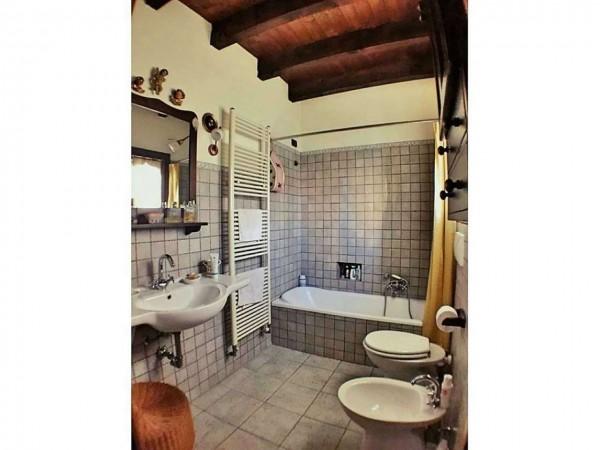 Villa in vendita a Milano, Maciacchini, Con giardino, 120 mq - Foto 6