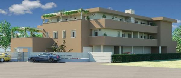 Appartamento in vendita a Albignasego, Con giardino, 239 mq - Foto 12
