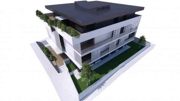 Appartamento in vendita a Noventa Padovana, Con giardino, 150 mq