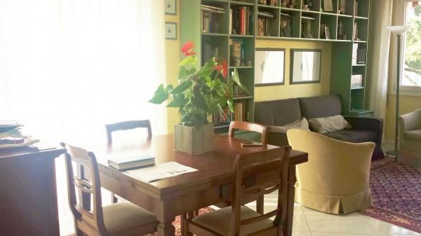 Appartamento in vendita a Padova, Con giardino, 130 mq
