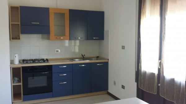 Appartamento in vendita a Padova, Con giardino, 70 mq - Foto 11