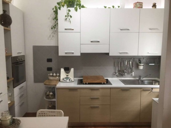 Appartamento in vendita a Alessandria, Pista, 50 mq
