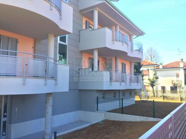 Appartamento in vendita a Pozzuolo Martesana, Via Iv Novembre, 156 mq - Foto 2