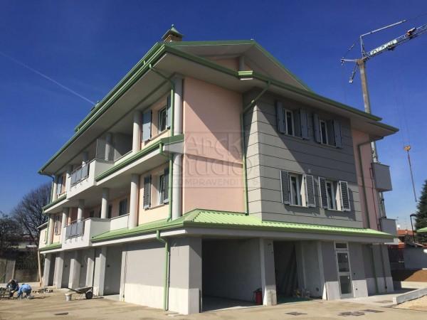 Appartamento in vendita a Pozzuolo Martesana, Via Iv Novembre, 156 mq - Foto 4