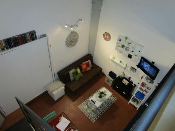 Appartamento in vendita a Firenze, Arredato, 38 mq