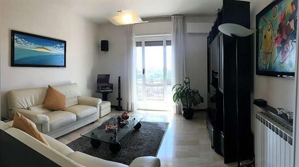 Appartamento in vendita a Chiavari, Ri, 85 mq