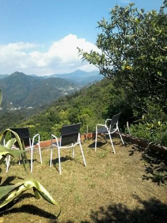 Rustico/Casale in vendita a Leivi, San Rufino, Con giardino, 50 mq