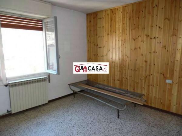 Appartamento in vendita a Nova Milanese, Con giardino, 85 mq - Foto 4