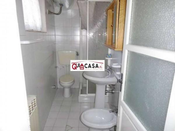 Appartamento in vendita a Nova Milanese, Con giardino, 85 mq - Foto 3