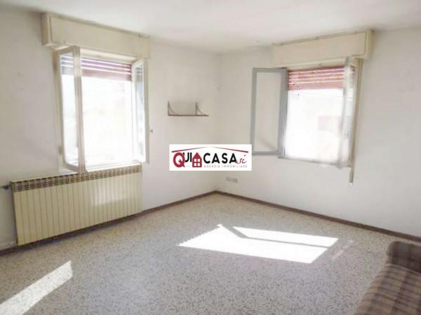 Appartamento in vendita a Nova Milanese, Con giardino, 85 mq