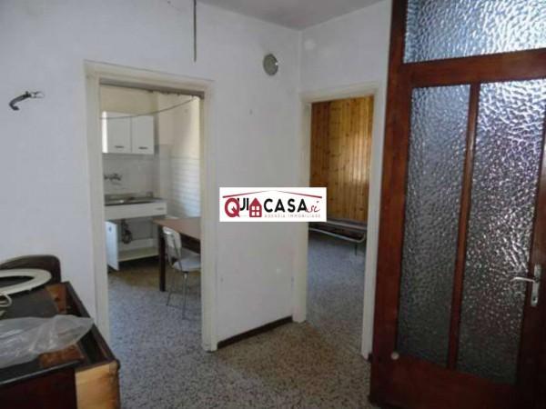 Appartamento in vendita a Nova Milanese, Con giardino, 85 mq - Foto 2