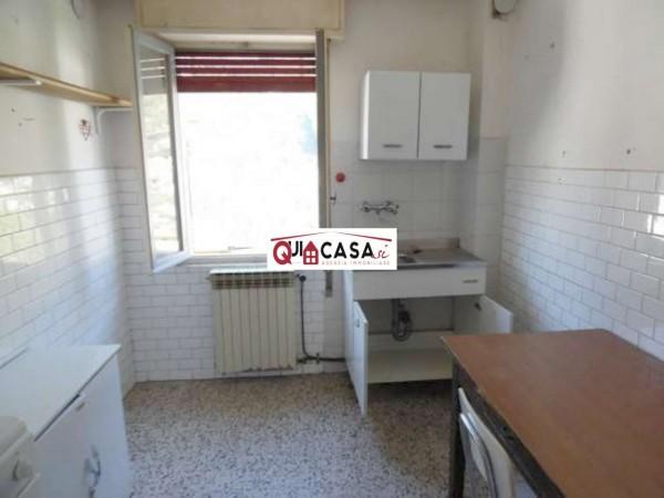 Appartamento in vendita a Nova Milanese, Con giardino, 85 mq - Foto 5