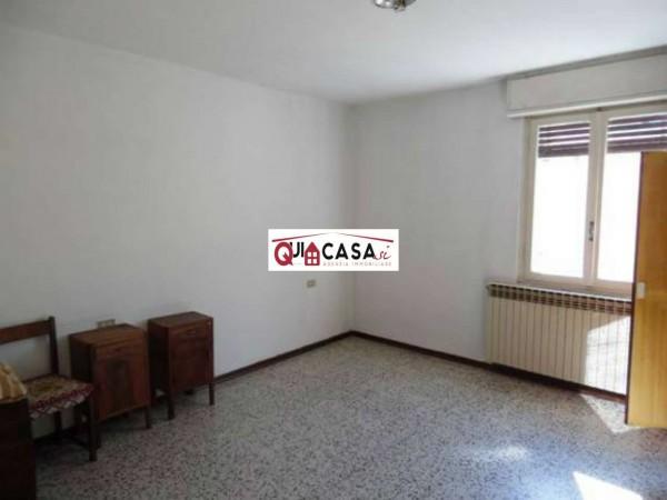 Appartamento in vendita a Nova Milanese, Con giardino, 85 mq - Foto 6