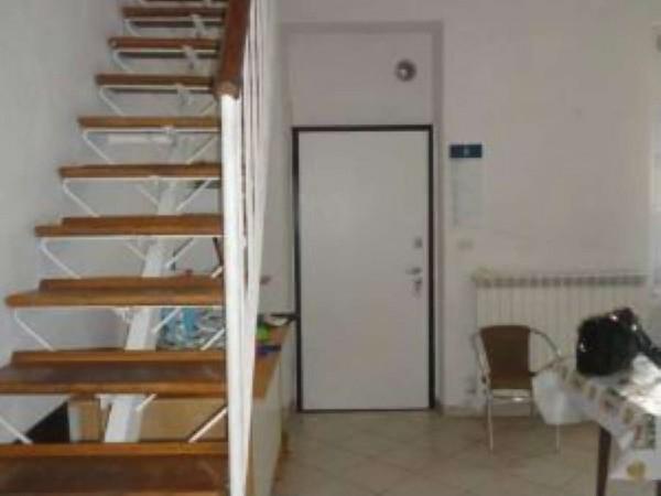 Appartamento in affitto a Corbetta, Centro, Arredato, 100 mq