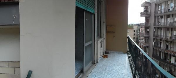 Quadrilocale in vendita a Napoli, Arenella, 120 mq