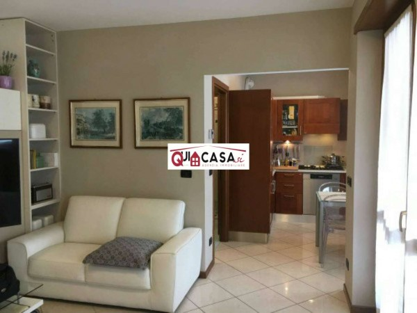 Appartamento in vendita a Seregno, Arredato, 50 mq - Foto 15