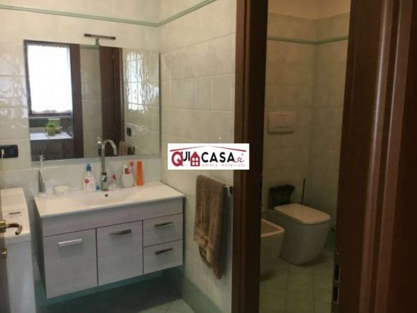 Appartamento in vendita a Seregno, Arredato, 50 mq - Foto 8