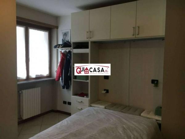 Appartamento in vendita a Seregno, Arredato, 50 mq - Foto 9