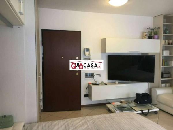 Appartamento in vendita a Seregno, Arredato, 50 mq - Foto 16
