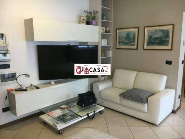Appartamento in vendita a Seregno, Arredato, 50 mq - Foto 17