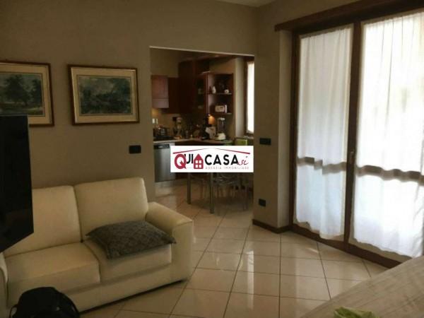 Appartamento in vendita a Seregno, Arredato, 50 mq - Foto 4