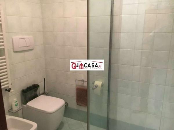 Appartamento in vendita a Seregno, Arredato, 50 mq - Foto 6