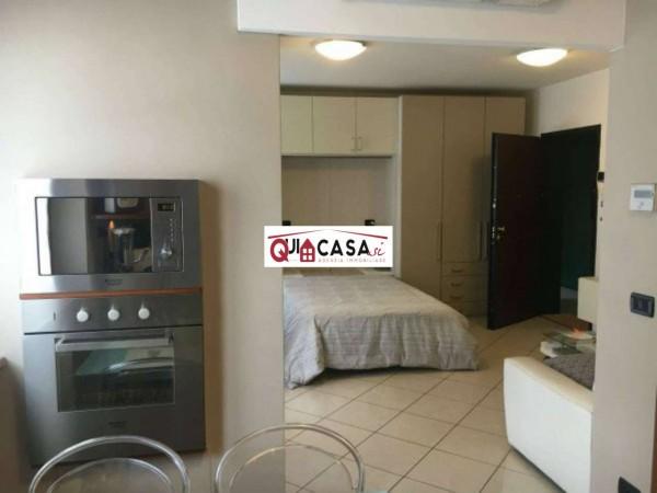 Appartamento in vendita a Seregno, Arredato, 50 mq - Foto 10