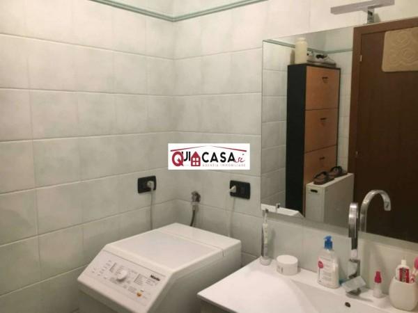 Appartamento in vendita a Seregno, Arredato, 50 mq - Foto 5