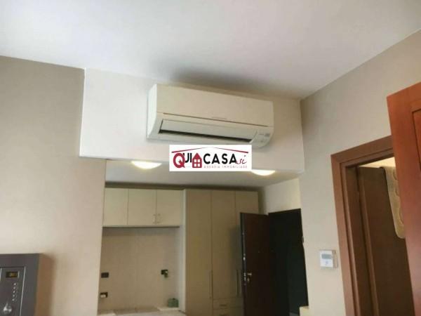 Appartamento in vendita a Seregno, Arredato, 50 mq - Foto 2