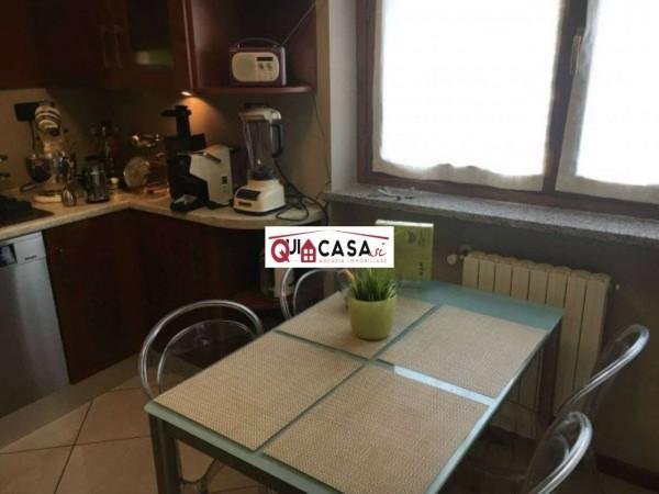Appartamento in vendita a Seregno, Arredato, 50 mq - Foto 12