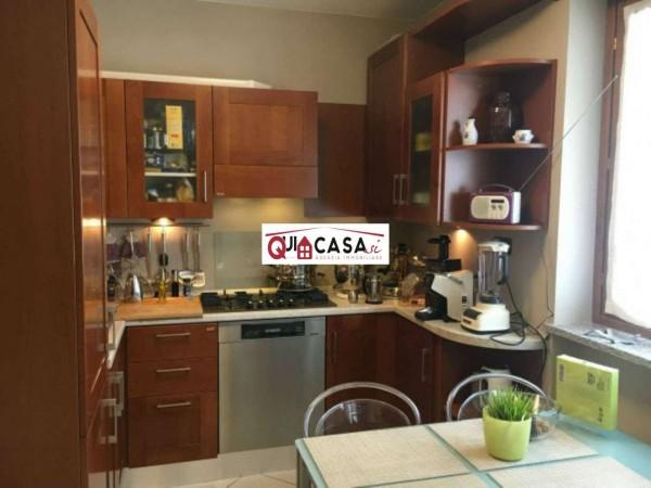 Appartamento in vendita a Seregno, Arredato, 50 mq - Foto 14
