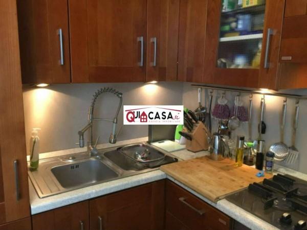 Appartamento in vendita a Seregno, Arredato, 50 mq - Foto 13